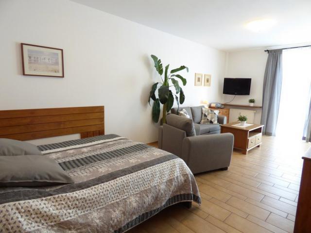 Fot.1 CHL Apartamenty w Kołobrzegu.
