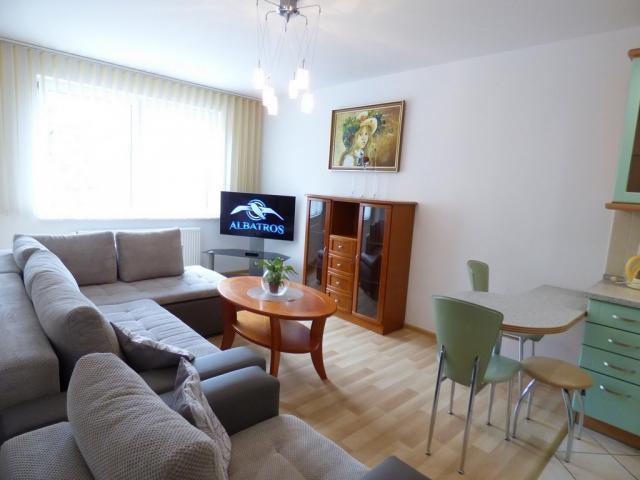 Fot.1 WOJ Apartamenty w Kołobrzegu.