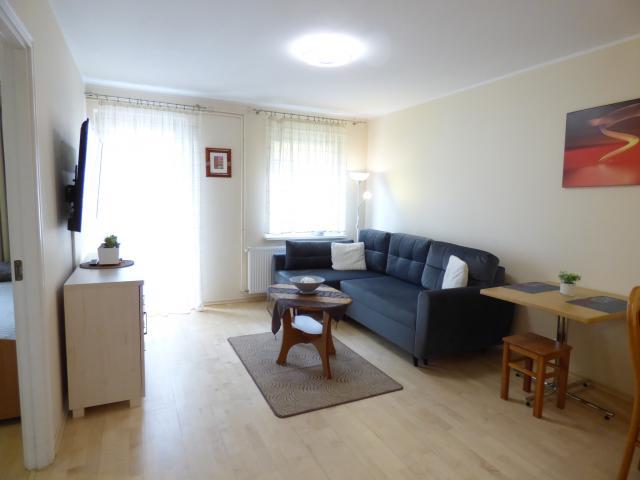 Fot.1 KAJ Apartamenty w Kołobrzegu.
