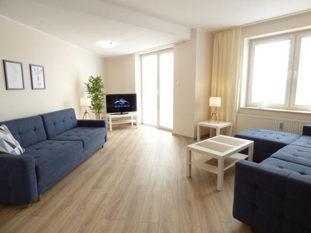 Fot.1 LAS Apartamenty w Kołobrzegu.