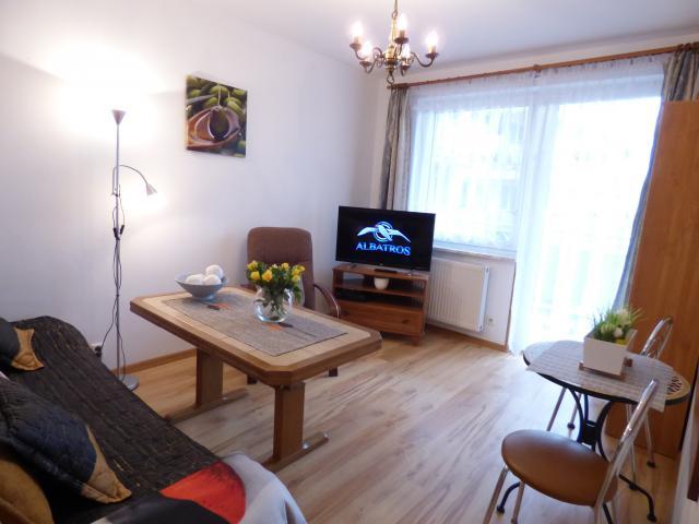Fot.1 LIT Apartamenty w Kołobrzegu.