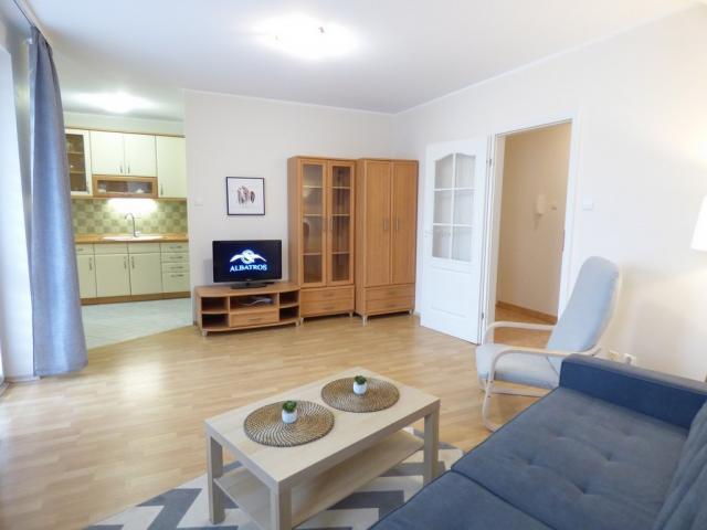 Fot.1 NNL Apartamenty w Kołobrzegu.