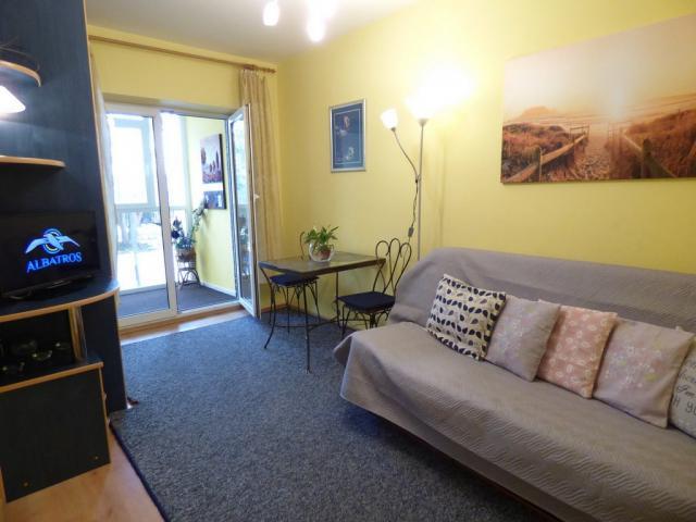 Fot.1 PIO Apartamenty w Kołobrzegu.